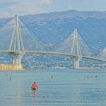 Ενεργοποίηση για τη 10ωρη κάρτα «Μαζί» της Γέφυρας Ρίου-Αντιρρίου