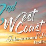 Χορός και μουσική στο 2nd West Coast International Dance Festival στο Μεσολόγγι