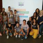 Το Γυμνάσιο Αιτωλικού βραβεύτηκε ανάμεσα σε 202 της χώρας στον διαγωνισμό «Bravo schools»