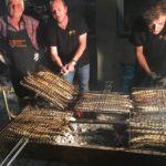 Με ντόπια ψάρια και ξέφρενο γλέντι η 2η Γιορτή Χελιού στο Μεσολόγγι