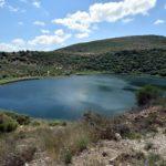 Λίμνη Κομήτη ή Λιμνοβρόχι, η μικρότερη λίμνη της Αιτωλοακαρνανίας!