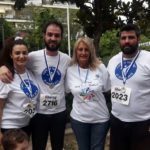 Με μεγάλη συμμετοχή ο 1ος αγώνας δρόμου «Οδυσσέας» στο Αγρίνιο