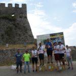 Μια μεγάλη γιορτή για τη Ναύπακτο οι δυο αγώνες δρόμου σε Κάστρο και Ασκληπιείο!