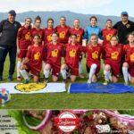Έγραψε ιστορία το «Μεσολόγγι 2008», κατέκτησε το Κύπελλο Κορασίδων Ελλάδας!