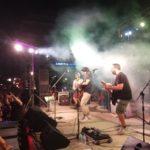 Τρελό κέφι με τους Locomondo στο κέντρο του Αγρινίου (video)