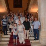 Ο Σύλλογος Παπαδαταίων Ξηρομέρου περιηγήθηκε στη Βουλή των Ελλήνων (φωτο)