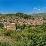 Θέρμo: Ένα στολίδι μέσα στο αλώβητο σκηνικό της φύσης