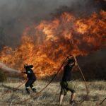 Πως μπορείτε να βοηθήσετε από την Αιτωλοακαρνανία τους πυρόπληκτους της Αττικής!