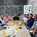 Τα θέματα που απασχόλησαν τη συνεδρίαση του Επιμελητηρίου Αιτωλοακαρνανίας στη Ναύπακτο