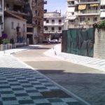 Στην κυκλοφορία η οδός Α. Παναγόπουλου στο Αγρίνιο