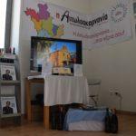 Το iaitoloakarnania.gr και η free press «η Αιτωλοακαρνανία» στη διήμερη έκθεση Κ.ΑΛ.Ο. στη Πάτρα (φωτο)