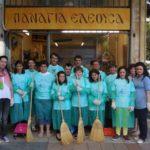 Το εργαστήρι «Παναγία Ελεούσα» και το πολύτιμο κοινωνικό έργο στην Αιτωλοακαρνανία