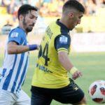 Ο Γιώργος Λιάβας από το Αρχοντοχώρι Ξηρομέρου έγινε ο δεύτερος νεότερος παίκτης στην ιστορία του Παναιτωλικού