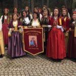 «5° Φεστιβάλ Παραδοσιακών Χορών» στη πλατεία Σταμνάς