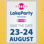 Ώρα για Lake Party με Φουρέιρα και Παπακωνσταντίνου στη λίμνη Τριχωνίδα