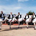 Τα δημοτικά τραγούδια ως αέναη πηγή του ελληνικού πολιτισμού