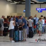 Σημαντική αύξηση των αφίξεων στο αεροδρόμιο του Ακτίου