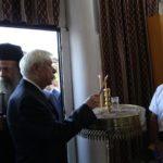 Στο Θέρμο ο Προκόπης Παυλόπουλος για τις Γιορτές μνήμης Αγίου Κοσμά του Αιτωλού 2018