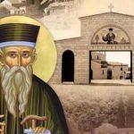Η επιστροφή του Αγίου Κοσμά του Αιτωλού στη γενέτειρά του