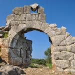 «Οδοιπορικό σε κάστρα, πόλεις κι ακροπόλεις» από την Εφορεία Αρχαιοτήτων Αιτωλοακαρνανίας