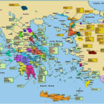 Οι ισχυρές πόλεις της Αιτωλίας που συμμετείχαν στον τρωικό πόλεμο