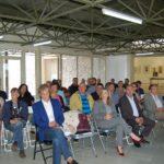 Σε γόνιμο κλίμα η συνάντηση φορέων για το Μουσείο Λιμένος στο Αιτωλικό