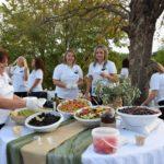 Κοσμοσυρροή στην «1η Γιορτή Ελιάς» στο Κεφαλόβρυσο Αιτωλικού