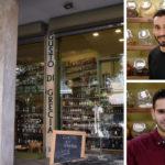 Gusto di Grecia: Οι δυο Αιτωλοακαρνάνες που φέρνουν παραδοσιακά προϊόντα στο Κολωνάκι