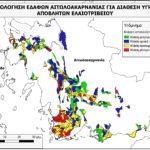 Αξιολόγηση εδάφων Αιτωλοακαρνανίας για την διάθεση υγρών αποβλήτων ελαιοτριβείου