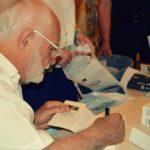 Το νέο μυθιστόρημα του Δημήτρη Τζούβαλη διαδραματίζεται στο Μεσολόγγι