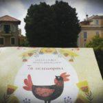 Το βιβλίο «Το Πετειναράκι» παρουσιάζεται στο «Βιβλιοτρόπιο»
