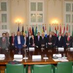 Το Διεθνές Συνέδριο της Ένωσης Ευρωπαίων Δημοσιογράφων φιλοξενείται στην Αιτωλοακαρνανία