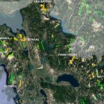 Πυρήνες κατά των αιολικών πάρκων δημιουργούνται στην Αιτωλοακαρνανία