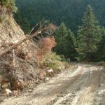 Ασφαλτόστρωση δρόμων ορεινού Θέρμου: Μήπως τώρα είναι η ώρα;