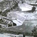 Η κατασκευή του φράγματος των Κρεμαστών το 1964!