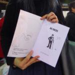 Ο συγγραφέας του βιβλίου «40 faces» έρχεται στη «Λέσχη του Βιβλίου» στο Αγρίνιο