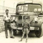 Ταξιδεύοντας με το παλιό λεωφορείο του ΚΤΕΛ στην Αιτωλοακαρνανία