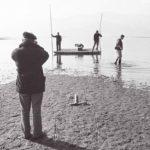 Εγκαίνια έκθεσης φωτογραφίας του Η. Μπουργιώτη «Το βλέμμα της αιωνιότητας» στο Μεσολόγγι