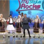 Οι «Αετοί Ξηρομέρου» από τα Βλυζιανά ξεσήκωσαν το My Style Rocks!