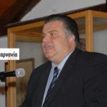 Νίκος Καραπάνος: «Προχωράμε δυναμικά και συνεχίζουμε το μεγάλο έργο μας για όλους τους δημότες»