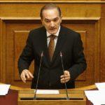 Η Εισαγγελία ζητά την άρση της βουλευτικής ασυλίας του Μάριου Σαλμά