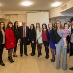 Στη νεολαία και τις γυναίκες «επενδύει» η παράταξη του Κώστα Λύρου