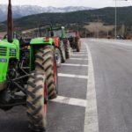 Κλιμακώνονται οι αγροτικές κινητοποιήσεις και στην Αιτωλοακαρνανία