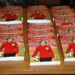 Ο Παναγιώτης Κελεσίδης παρουσίασε το νέο βιβλίο του στο Μεσολόγγι