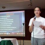 Διεθνές βραβείο ποίησης για μαθήτρια του Λυκείου Ευηνοχωρίου