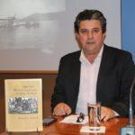 Ο Παναγιώτης Κατσούλης παρουσιάζει το νέο του βιβλίο στη Ναύπακτο