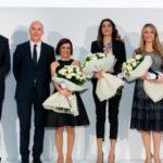 Μαρία Αντωνοπούλου: Σπουδαία διάκριση για το έργο της ως Γυναίκα στην Επιστήμη