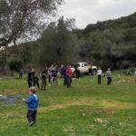 Αναβίωση των Κούλουμων στο Πεντάλοφο