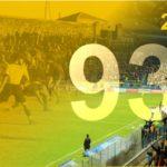 Παναιτωλικός: 93 χρόνια ιστορίας και προσφοράς στον αθλητισμό!