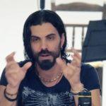 Ο Μεσολογγίτης μουσικός Μάριος Θεοφιλάτος υποψήφιος ευρωβουλευτής με τον ΣΥΡΙΖΑ